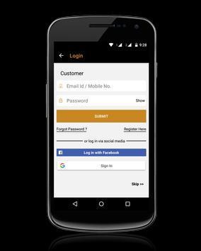 AnajDunia – Agri-Commodity App apk screenshot