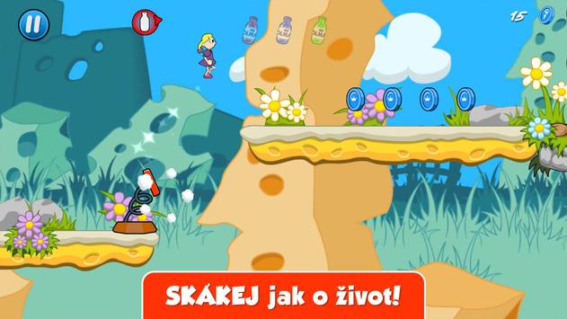 Olmíci GO! apk screenshot