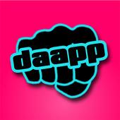 daapp - District Affiliates icon