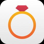 Your Wedding App icon