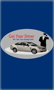 Get Your Driver poster