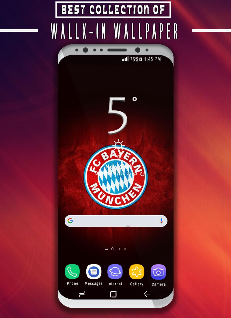 Bayern Munich Wallpaper For Android Apk Download