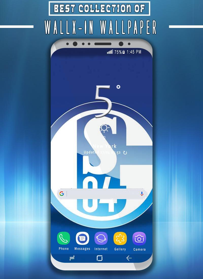 Schalke 04 Wallpaper For Android Apk Download