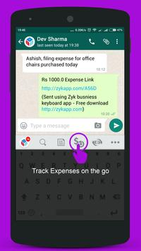 Payments, GST Invoices, Expense, Accounting, apk screenshot