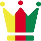 신우 건업 출하 관리 시스템 icon