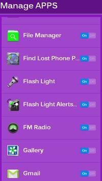 Flash Alert on SMS and Call screenshot 2