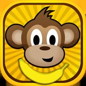 Monkey Kong - Banana Jungle icon