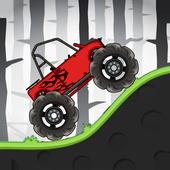 Mount Hill Climb Racing icon