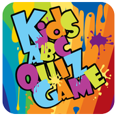 Kids ABC Quiz Game icon