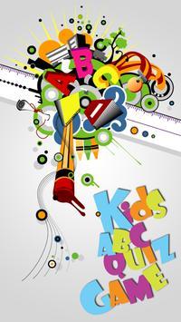 Kids ABC Quiz Game apk screenshot