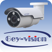 Geyvision icon