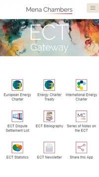 Mena Chambers ECT Gateway screenshot 3