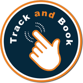 Track And Book icon