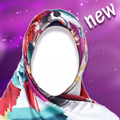 Hijab Montage Photo Editor icon