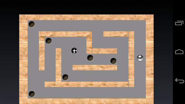 Teeter apk screenshot