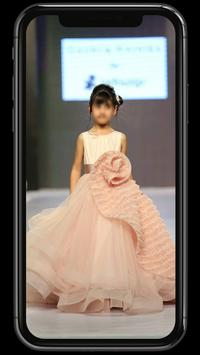 53d95ee214eb Lovely Baby Frock Design for Android - APK Download