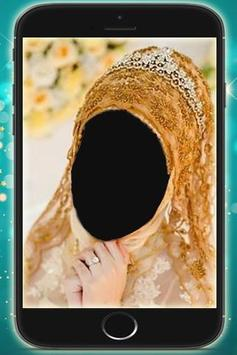 Hijab Montage Pro screenshot 2