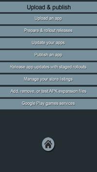 Guide For Google Play Console for Android - APK Download