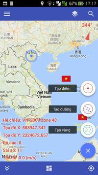 GeoSurvey screenshot 17