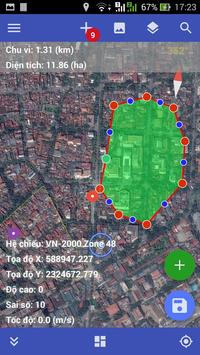 GeoSurvey screenshot 19