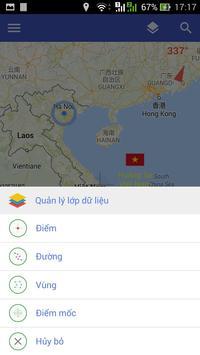 GeoSurvey screenshot 1