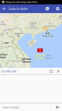 GeoSurvey screenshot 22