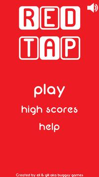 Red Tap poster