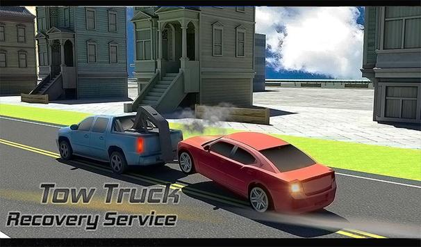 Tow Truck Recovery Service APK Download - Free Simulation GAME for ...
