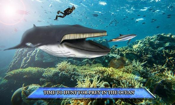 Ultimate Ocean Monster poster