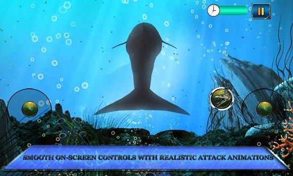 Ultimate Ocean Monster apk screenshot