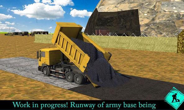 Army Base Construction screenshot 1