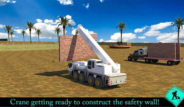 Army Base Construction screenshot 5