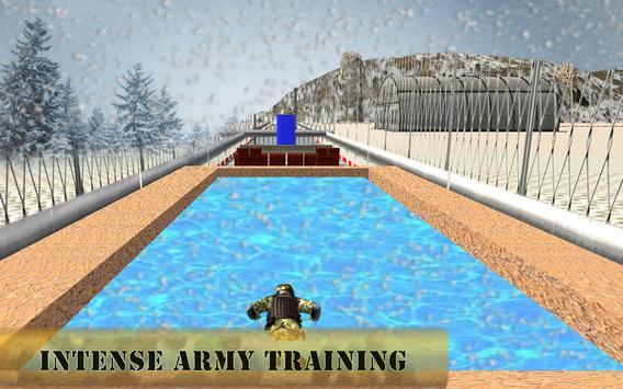 Army Cadets Training School screenshot 10