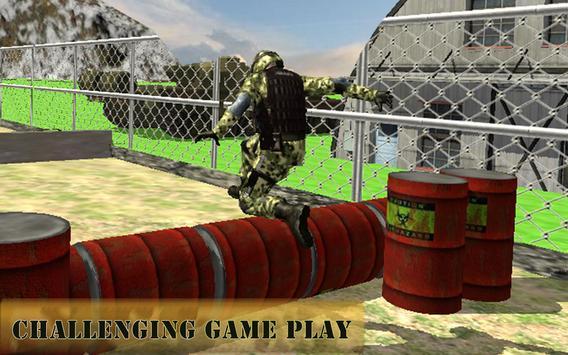 Army Cadets Training School screenshot 15