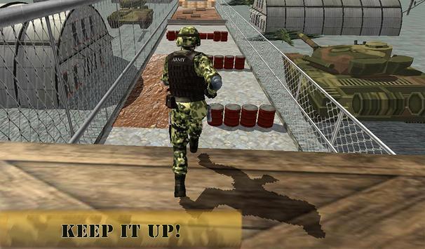 Army Cadets Training School screenshot 19