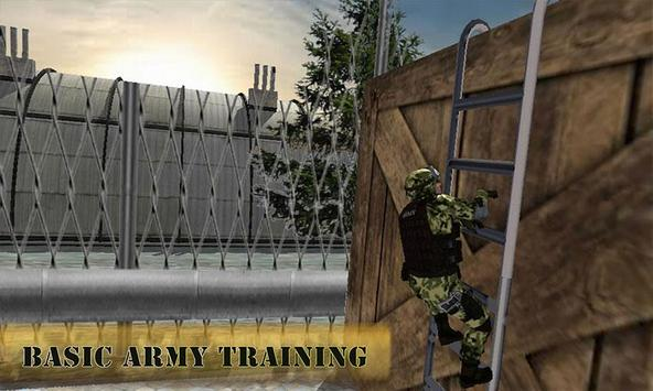 Army Cadets Training School screenshot 4