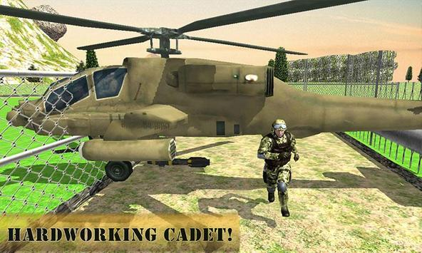 Army Cadets Training School screenshot 5
