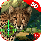 Big Game Hunting icon