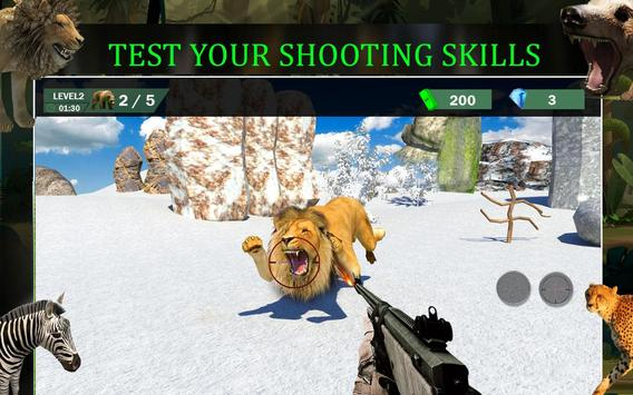 Big Game Hunting apk screenshot