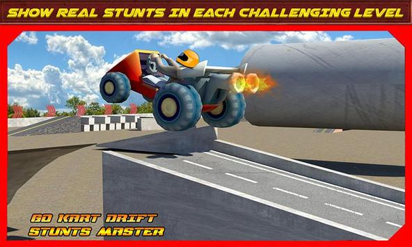 Go Kart Drift Stunts Master For Android Apk Download