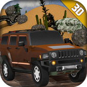 Offroad Hill Racing Adventure icon
