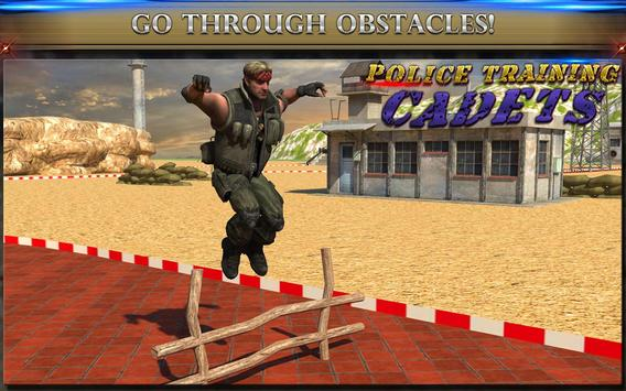 Police Training: Cadets apk screenshot