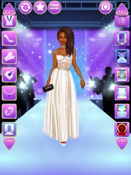 Fashion Model screenshot 10