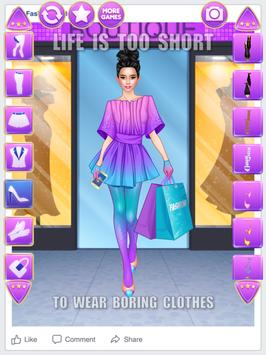Fashion Model screenshot 12