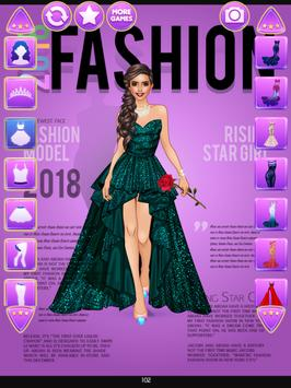 Fashion Model screenshot 13