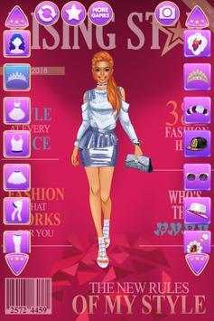 Fashion Model screenshot 1