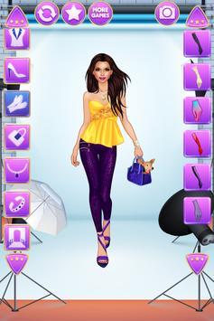 Fashion Model screenshot 2