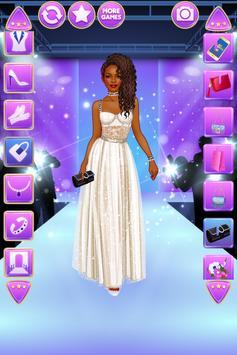 Fashion Model screenshot 3