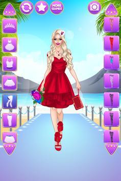 Fashion Model screenshot 4