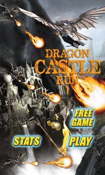 Dragon Castle Run 1 poster